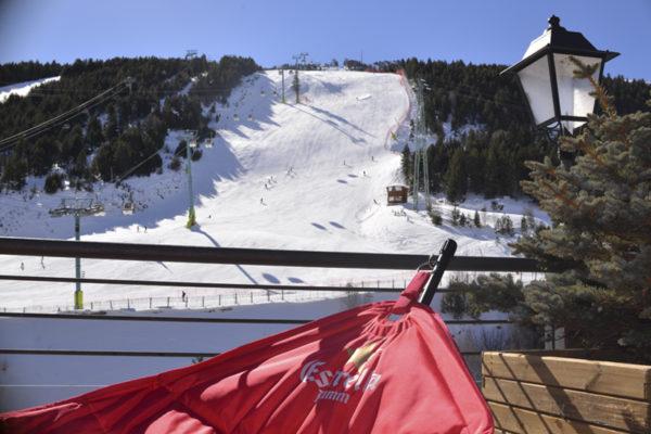 5 Premium Hotel Sport Village Andorra